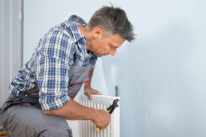 Vizes fűtésrendszerek tisztítása